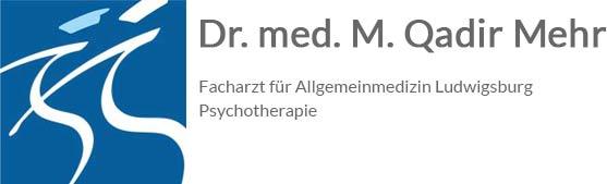 Dr. med. M. Qadir Mehr